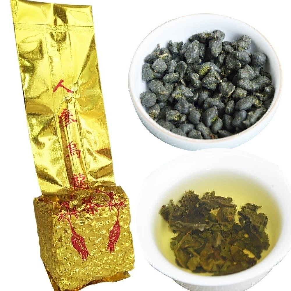 Té de Ginseng Oolong taiwanés nuevo té orquídea Guiren té alpino cuidado de la salud Paquete de 250g