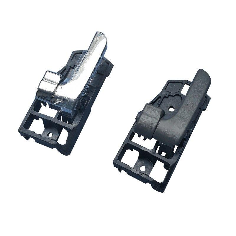 4 piezas para Chery Tiggo OEM A216105130 A216105130 puerta interior/agarre dentro accesorios...