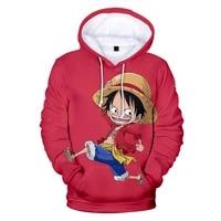 2021 spring and autumn mens and womens hoodie anime 3d printing street aesthetics harajuku cartoon long sleeve sweatshirt