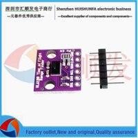 McU-6180 VL6180 near distance sensor ambient light sensor gesture recognition board