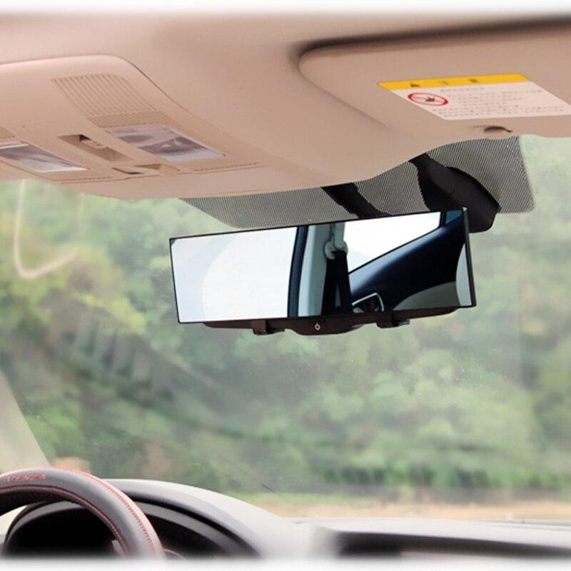 Автомобильное зеркало заднего вида HD, широкоугольное Панорамное зеркало заднего вида, Автомобильное зеркало заднего вида для парковки, зер...