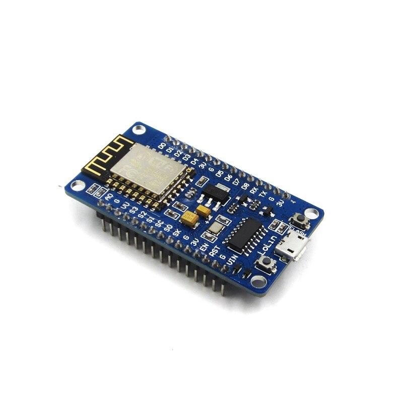 SP8266 CH340G NodeMcu Lua V3 WIFI антенна с беспроводным модулем PCB сетевая плата для разработки USB IO ESP12E ESP12F