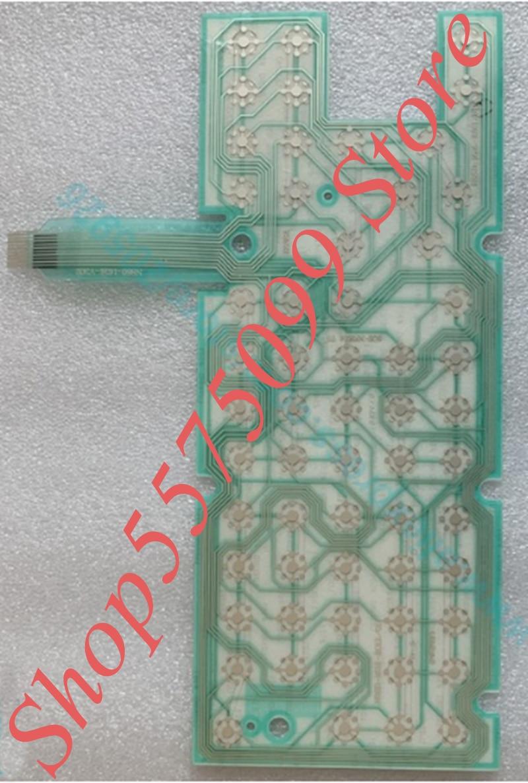Nova N86D-1616-R011 N86D-1616-R012 N860-1616-V302 Membrana Chave