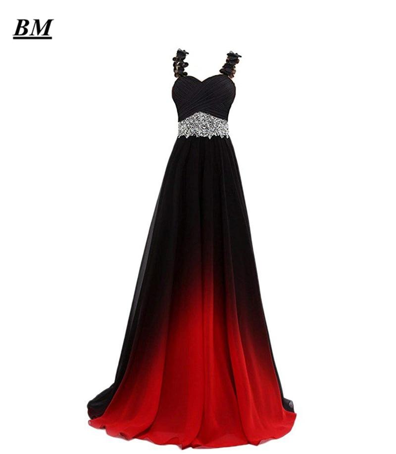 فستان سهرة شيفون ، خط مظلل ، 2021 ، قلب ، خرز ، طويل ، متدرج ، فستان سهرة رسمي ، فستان حفلات ، BM09