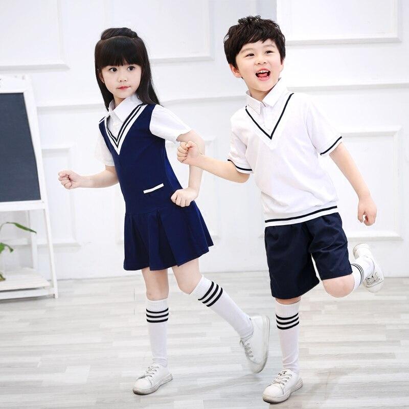 Детская школьная форма, новый Детский хор, начальная школа, британская школьная форма, одежда для выступлений, униформа