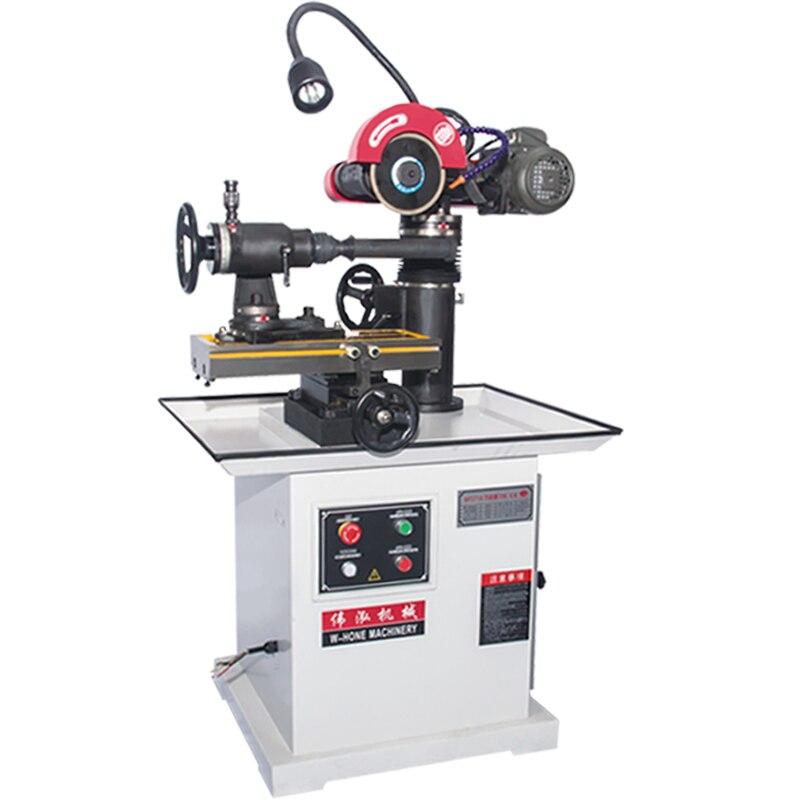 Woodworking Machinery Universal End Mill Sharpener MA-250 Multifunctional Fully Automatic Sharpener Sharpener Machine