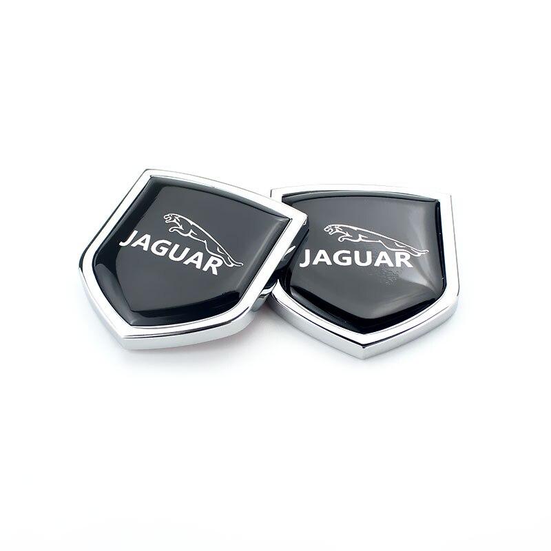 4.3x3.9cm mini emblema para jaguar xj xs xk xf f ritmo x tipo s tipo e ritmo xjl xkr xjs janela lado nova moda adesivos decoração