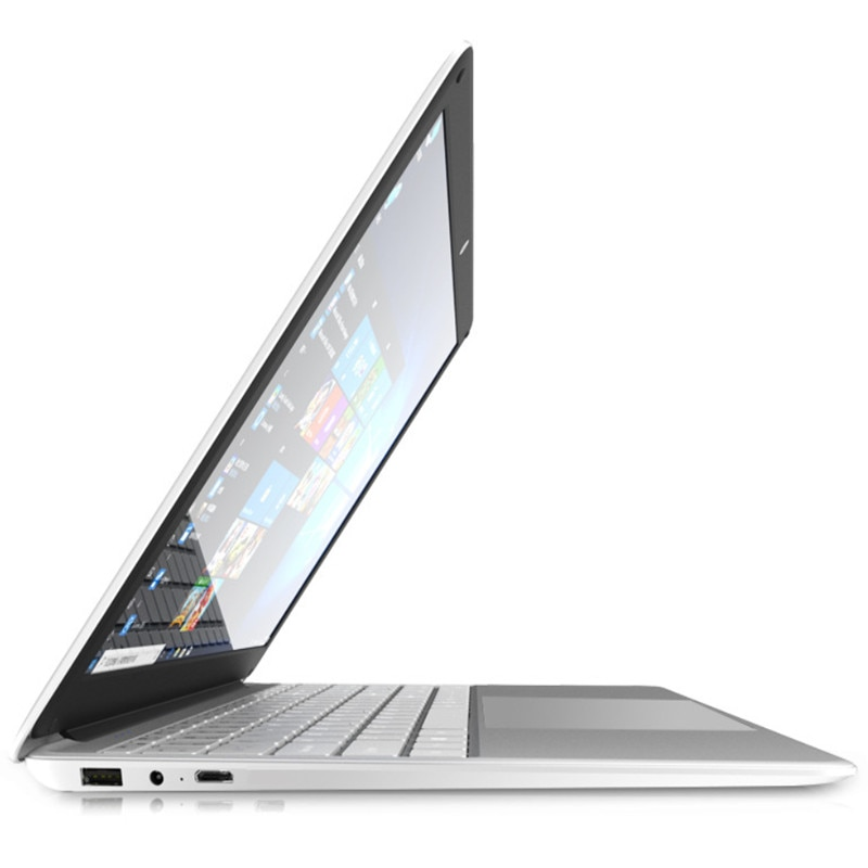 PC Portable 12GB RAM+1TB SSD Laptop Intel Celeron J4105 CPU 15.6