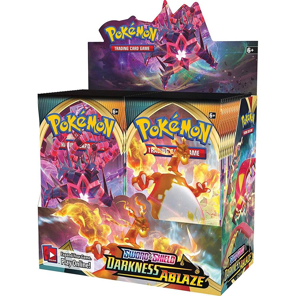 le-piu-recenti-carte-pokemon-da-324-pezzi-tcg-sword-shield-darkness-ablaze-pokemon-booster-box-da-collezione-gioco-di-carte-da-gioco-giocattolo-per-bambini
