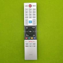 new remote control CT-8533 for Toshiba ct-8528 75U68 65U68 65U58  55V68 55V58 55U78 55U68  55U58 55T68 50U68 50U58 lcd tv
