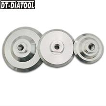 DT-DIATOOL 1pc M14 ou 5/8 filetage 3