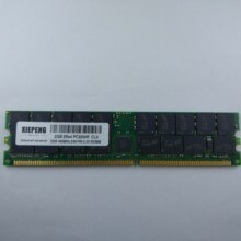 Для IBM e326m 39M5806 73P3235 сервера Оперативная память 2 Гб DDR400 PC3200 ECC REG 2 Гб 2Rx4 PC3200R DDR 400 память ECC Reg