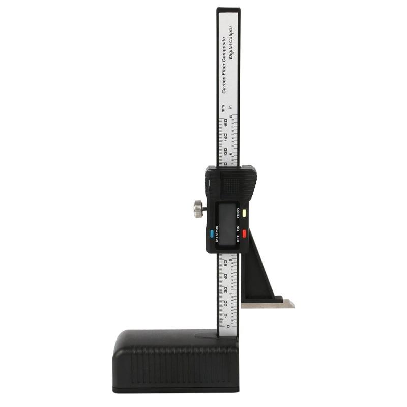 Jauge de hauteur numérique 0-150mm/6