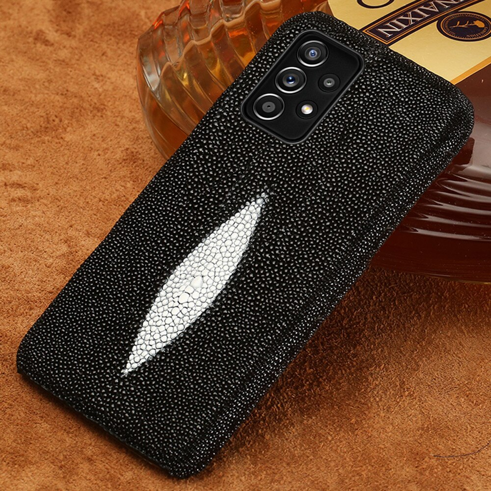 100-genuine-stingray-leather-cover-case-for-samsung-galaxy-a52-5g-a72-a51-a71-a50-m31-s9-s10-s20-plus-s21-ultra-note-20-10-9