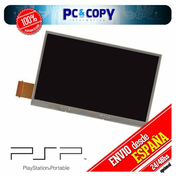 LCD SCREEN PSP STREET E1000 E1003 E1004 E1008 SCREEN DISPLAY E-1000 E-1004