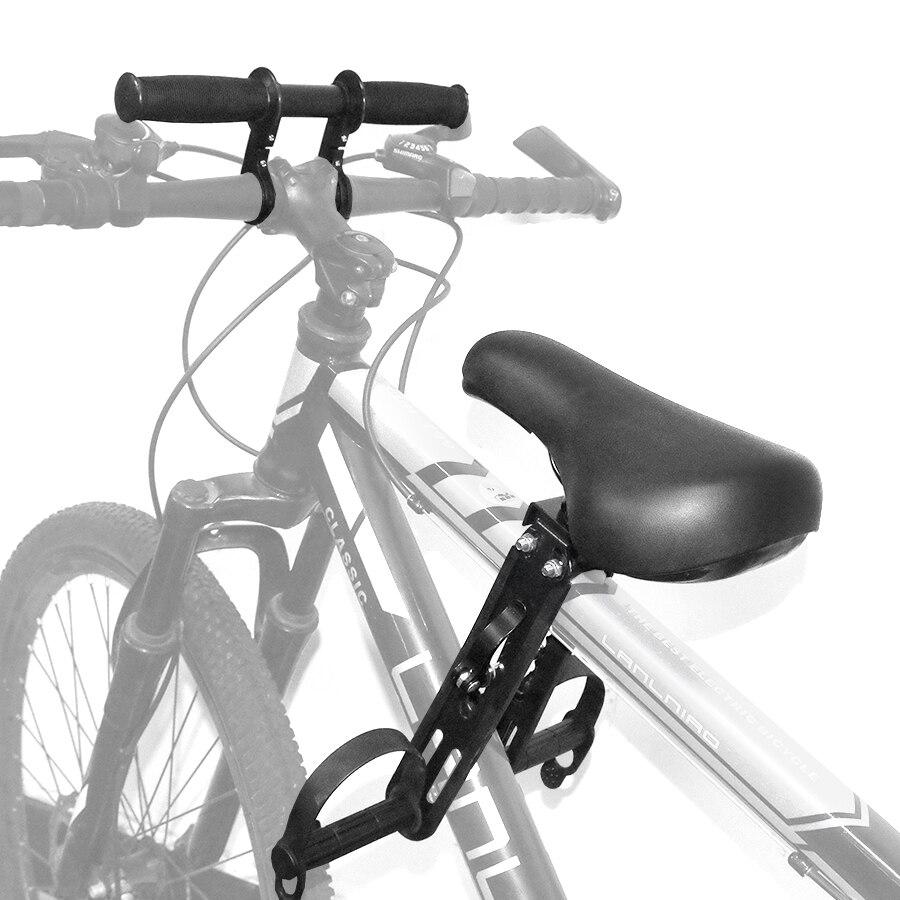 Переднее детское сиденье для горного велосипеда на 2, 3, 4, 5 лет, продается мягкое детское сиденье, рама для горного велосипеда, быстросъемные ...