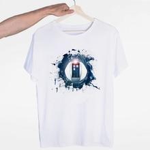 Doctor Who Dr Who Daleks Roeien Te Overwinning Sitcoms T-shirt O-hals Korte Mouwen Zomer Casual Mode Unisex Mannen En Vrouwen