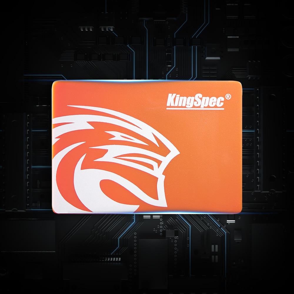 KingSpec ssd 120GB 240gb SSD SATA3 Hard drive 128GB 256 Internal Solid State Drive Hard Disk For Laptop SSD Disk 2.5 inch