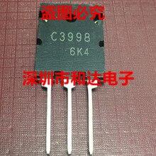 C3998 2SC3998 To-264 800V 25A