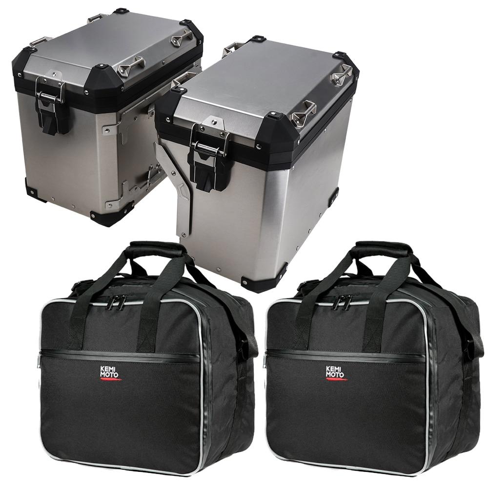AliExpress - R1200GS R1250GS LC ADV Motorcycle Bag Saddle Inner Bags PVC luggage bags For BMW R1200GS LC Adv  R1200 GS F800GS Adventure ADV