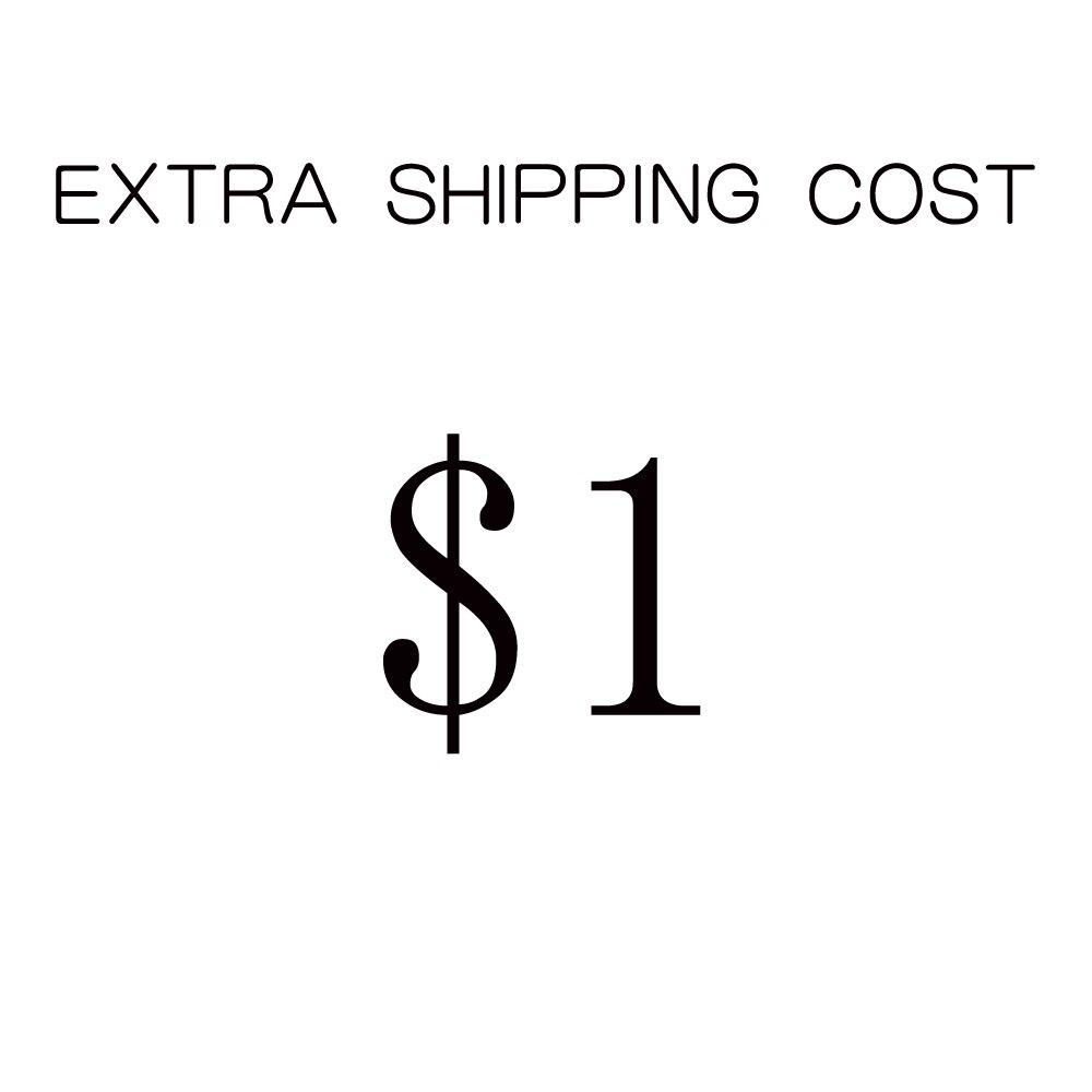 1 USD por gastos de envío adicionales, otros métodos de envío