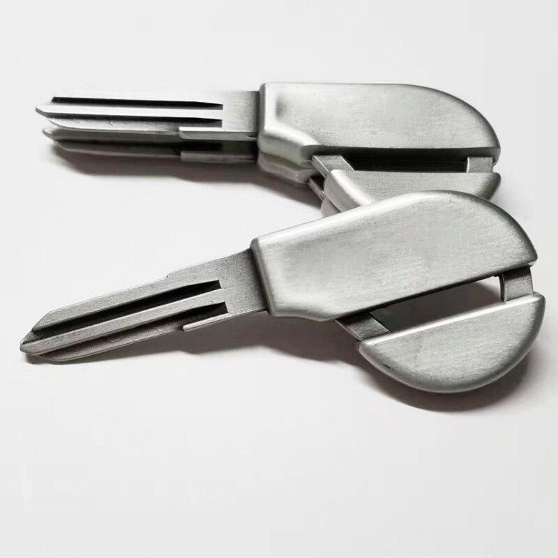 Spare keys For GTR Nismo 300ZX Z32 S14 BCNR33 ECR33 ENR33 ER33 HR33 Remote Key Blank Mechanical key blade