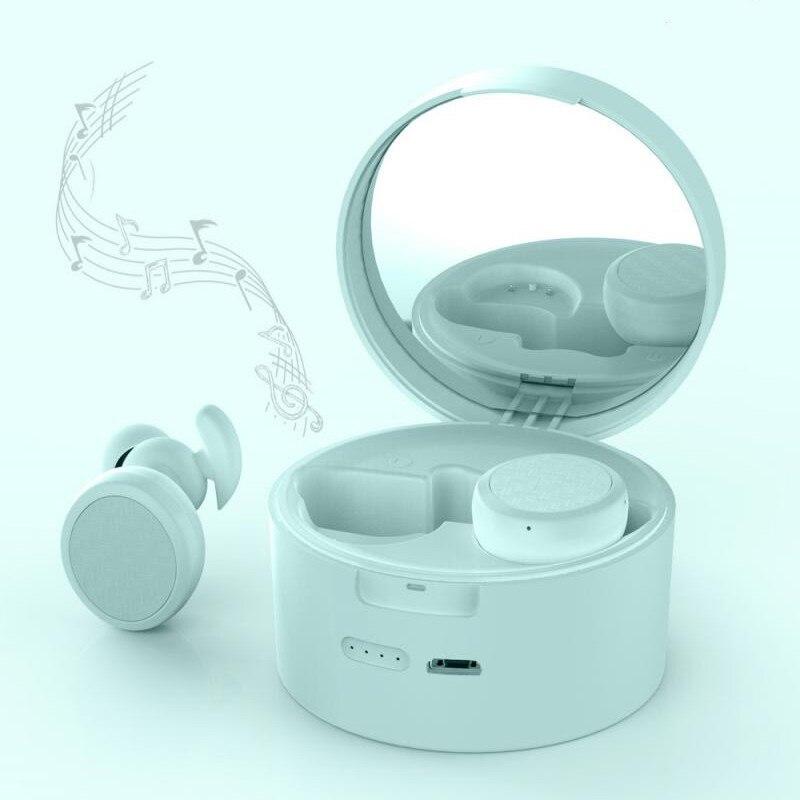 Sans fil sport écouteurs ZW-T9 écouteurs TWS écouteur Bluetooth 5.0 sans fil sport casque casque IPX 5 étanche écouteurs