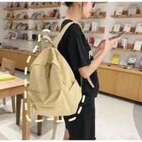 fashion backpack rucksack anti theft shoulder bag new school bag youth backpack student backpack large capacity backpack