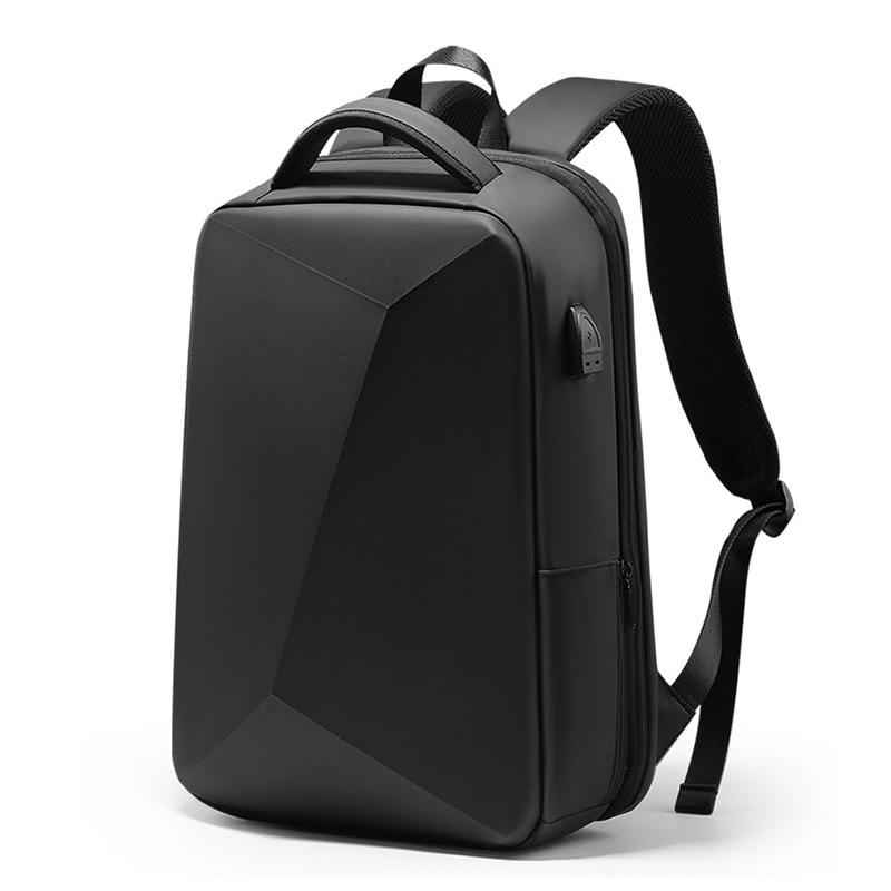 New Design Laptop Backpack Anti-theft Waterproof School Backpacks USB Charging Men Business Travel Bag Backpack