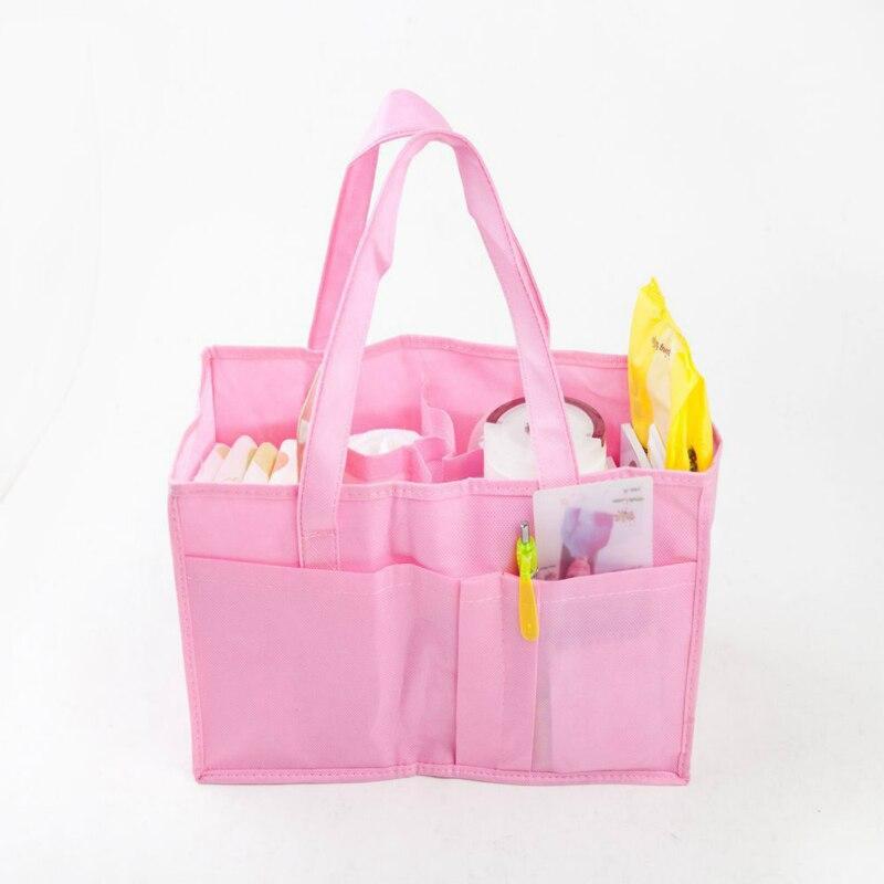 AliExpress - Baby Diaper Bag Multifunctional Organizer Reusable Portable Travel Backpack 34*13*18cm Big Capacity Mummy Bags Activity Gear