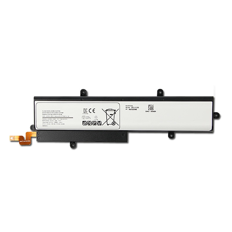 Samsung Original Replacement Battery EB-BT670ABA EB-BT670ABE For Samsung Galaxy View Tahoe AA2GB07BS SM-T677A SM-T670N Authentic enlarge