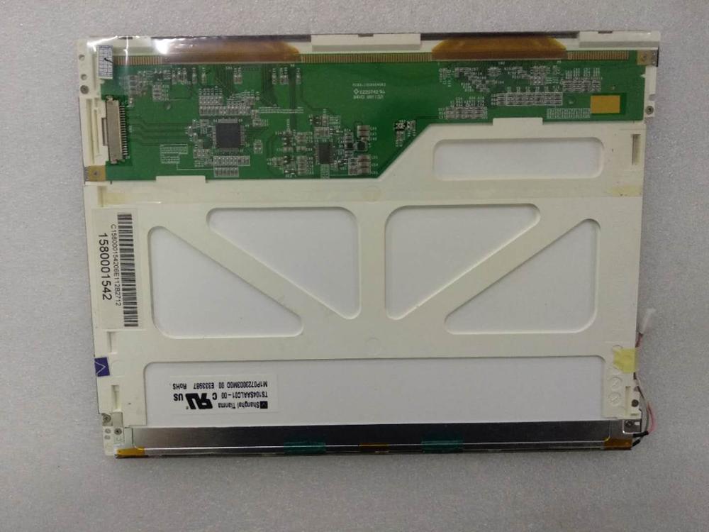 10.4 polegada TS104SAALC01-00 tm104sdh01 controle industrial display lcd tela de toque