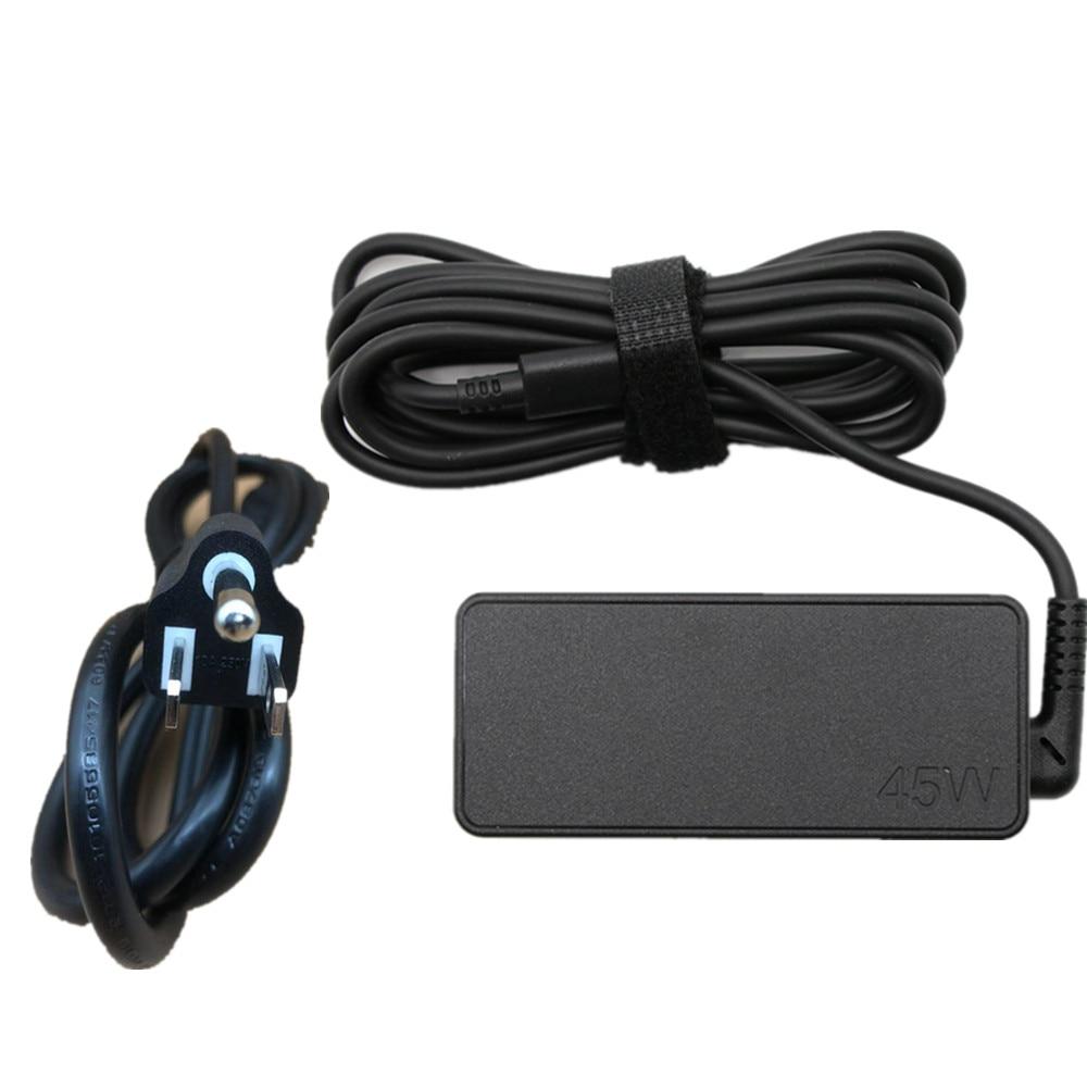 لينوفو اليوغا 720-13 45 واط USB-C التيار المتناوب دفتر امدادات الطاقة محول شاحن 00HM664 ADLX45YLC3A