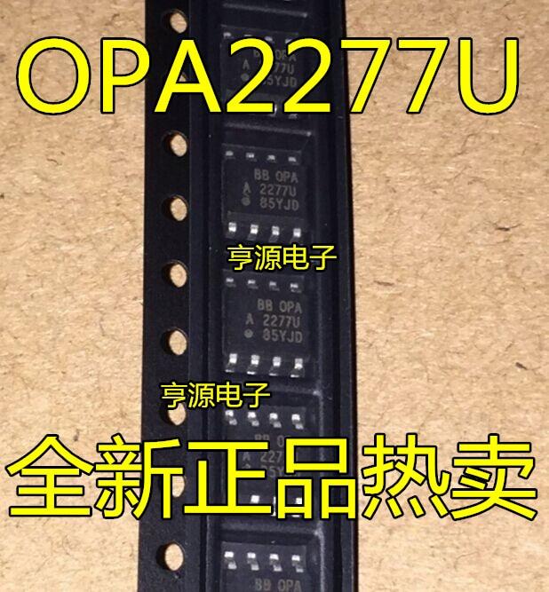 OPA2277 OPA2277U OPA2277UA