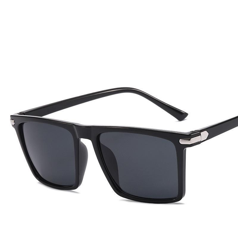Sunglasses Men Gafas De Sol Lunettes Soleil Okulary Przeciwsloneczne Oculos Zonnebril Luxury Sonnenb