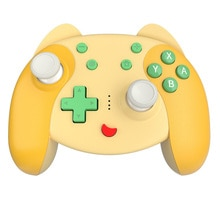 Wireless Switch Controller Gamepad joystick With NFC Wake up The Host Function For Nintendo Switch P