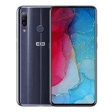 "ElEPHONE A7H Mobile Phone 6.41"" Helio P23 Octa Core Android 9.0 4GB+64GB 13MP Rear Camera 4G Smartphone 3900mAh OTG Cellphone"