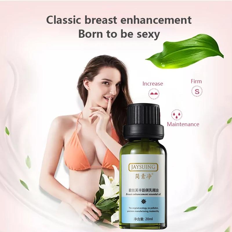 Best Breast Growth Cream Breast Enhancement Essential Oil Chest Enlarge Effective Breast Enlargement