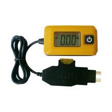 1 шт. автомобильный тестер тока автомобильный предохранитель Амперметр Сопротивление провод детектор утечки