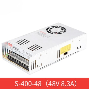 Switching power supply S-400W-48V