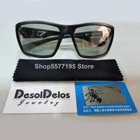 2020 new photochromic sunglasses men women polarized chameleon discoloration sun glasses eyeglasses sport square driving