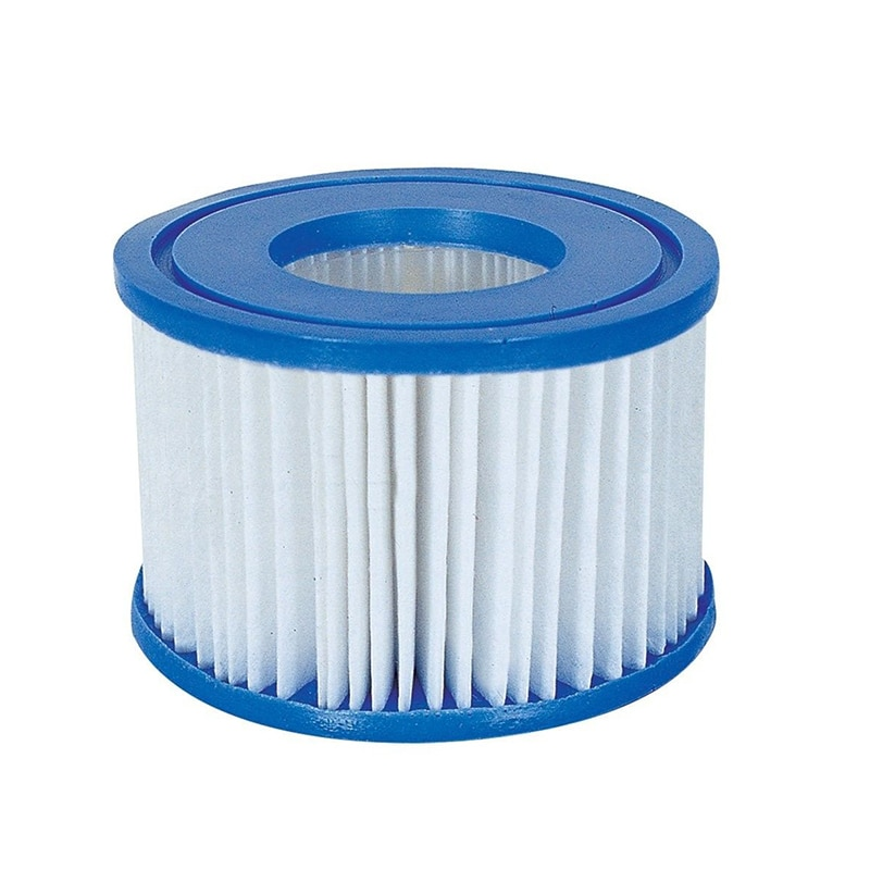 Filtro de Spa, cartucho de reemplazo tipo VI para Salu Spa, cartucho de filtro de bañeras, filtro de agua, limpiador de piscina, accesorios RT99