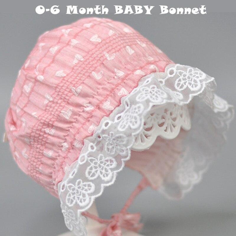 10 unids/lote de gorras baotou de color sólido para bebés recién nacidos con flores de Donut, gorras, gorros, gorros, turbante, gorra sólida anudada, gorros Unisex suaves y bonitos