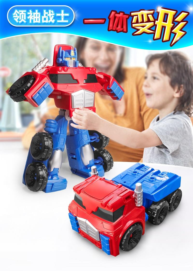 Transformação resgate bots disfarce mpp10 heatwave figura robôs brinquedo