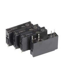 New Original 10pcs/lot relay APAN3105 5V APAN3112 12V APAN3124 24V Complete replacement PA1A-5V PA1A