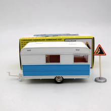 "Atlas 143 Dinky Spielzeug 564 CARAVANE CARAVELAIR ""ARMAGNAC 420"" Diecast Modelle Auto Sammlung"