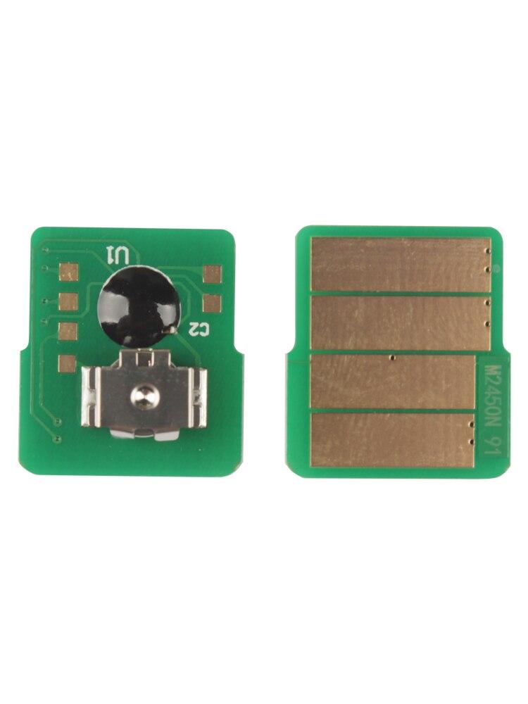 TN-2450 toenr chip de reset para O Irmão L2350DW 2375DW 2395DW MFC-L2710DW 2713DW 2730DW 2750DW compatível chip toner