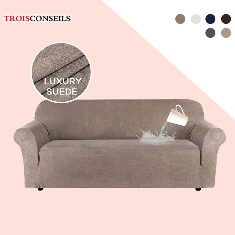 2016 rushed sectional sofa design u shape sofa 7 seater lounge couch good quality cheap price leather sofa Modern Plush Sofas for Living Room Sectional High Quality Elastic Sofa Cover Solid Color Couch Cover 1/2/3/4 Seater L Shape