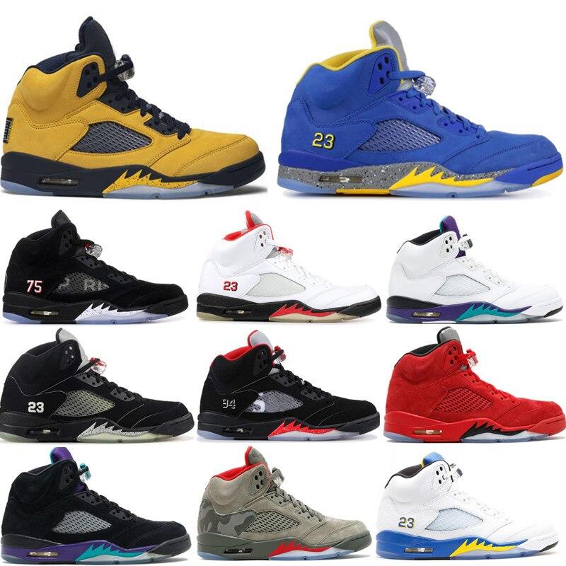 5-isla zapatillas de deporte zapatillas de baloncesto para hombre y calzado deportivo...