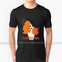 Jinkx Monsoon In Capitol Hill By Kevin Harris For Men Women T Shirt Tops Summer Cotton T - Shirts Big Size S - 6XL Jinkx Monsoon